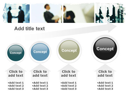 Business Personal Contacts PowerPoint Template Slide 13