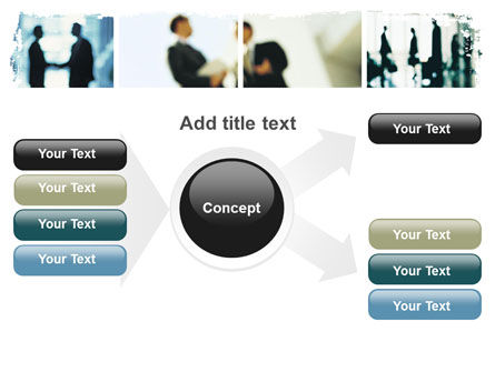 Business Personal Contacts PowerPoint Template Slide 14