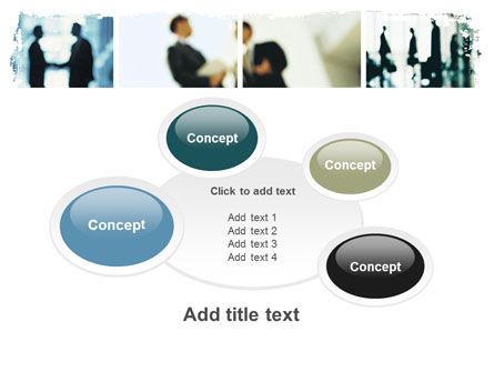 Business Personal Contacts PowerPoint Template Slide 16