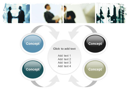 Business Personal Contacts PowerPoint Template Slide 6