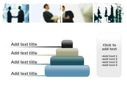 Business Personal Contacts PowerPoint Template Slide 8