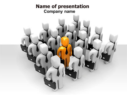 Education & Training: Relief PowerPoint Template #06509
