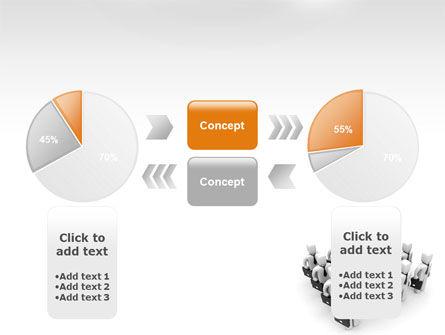 Relief PowerPoint Template Slide 11