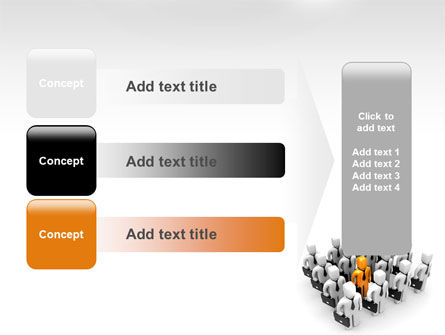 Relief PowerPoint Template Slide 12