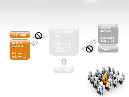 Relief PowerPoint Template Slide 13