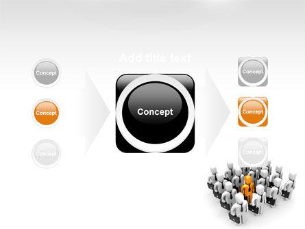 Relief PowerPoint Template Slide 17