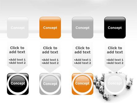 Relief PowerPoint Template Slide 18