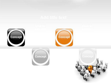 Relief PowerPoint Template Slide 19