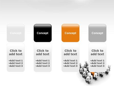 Relief PowerPoint Template Slide 5