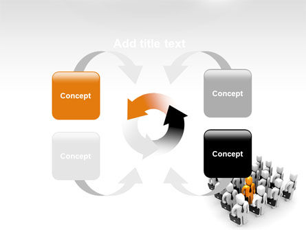Relief PowerPoint Template Slide 6
