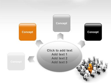 Relief PowerPoint Template Slide 7