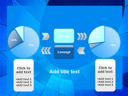 Fractal PowerPoint Template Slide 11