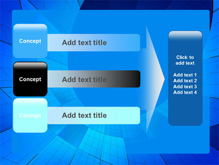 Fractal PowerPoint Template Slide 12