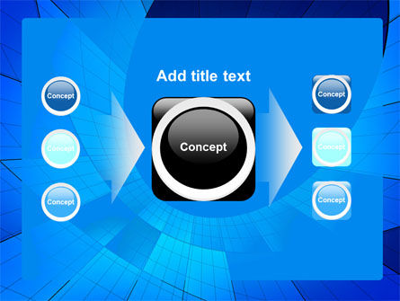 Fractal PowerPoint Template Slide 17