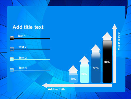 Fractal PowerPoint Template Slide 8