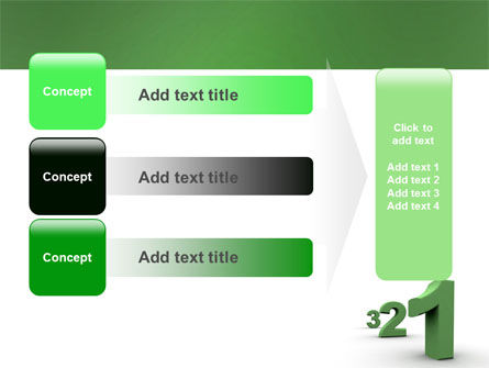 Countdown PowerPoint Template Slide 12