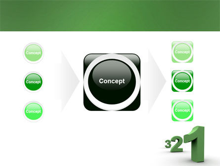 Countdown PowerPoint Template Slide 17