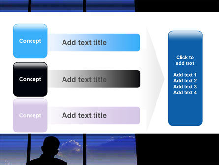 Chief PowerPoint Template Slide 12