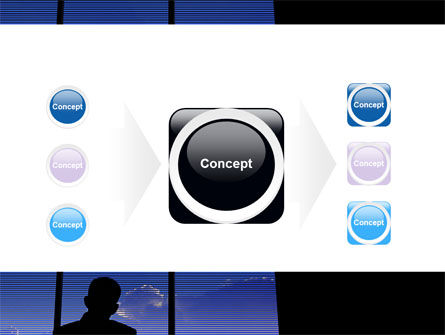 Chief PowerPoint Template Slide 17