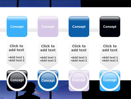 Chief PowerPoint Template Slide 18
