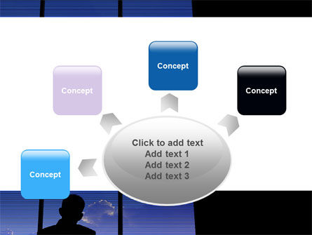 Chief PowerPoint Template Slide 7