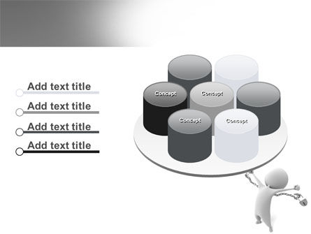 Release PowerPoint Template Slide 12