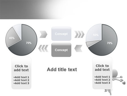 Release PowerPoint Template Slide 16