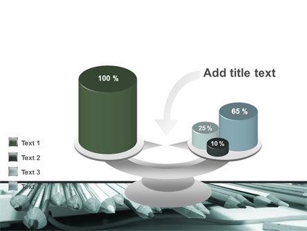 Jigsaw PowerPoint Template Slide 10