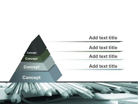 Jigsaw PowerPoint Template Slide 12