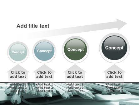 Jigsaw PowerPoint Template Slide 13