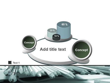 Jigsaw PowerPoint Template Slide 16