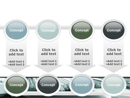 Jigsaw PowerPoint Template Slide 18