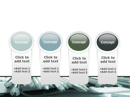 Jigsaw PowerPoint Template Slide 5