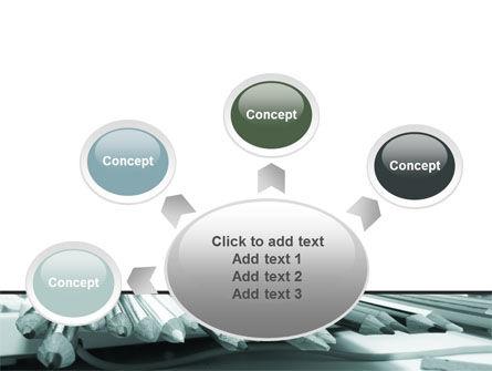Jigsaw PowerPoint Template Slide 7