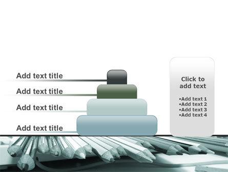 Jigsaw PowerPoint Template Slide 8