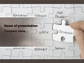 Consulting: Financiële Planning PowerPoint Template #06534