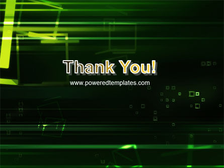Electromagnetic Discharge Free PowerPoint Template Slide 20