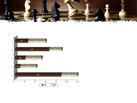 Chess Tactics PowerPoint Template Slide 11