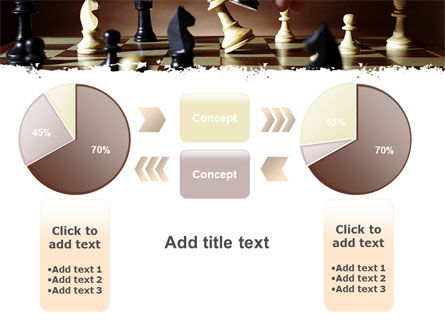 Chess Tactics PowerPoint Template Slide 16