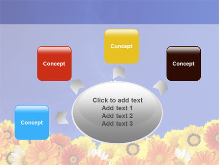 Be Diverse PowerPoint Template Slide 7