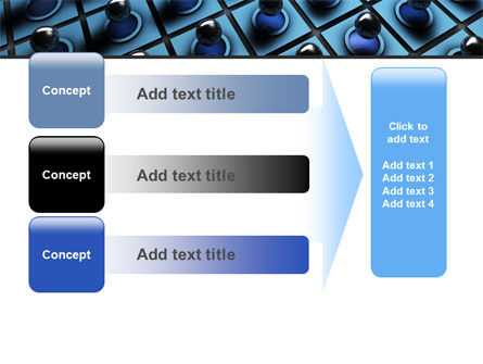 Membrane PowerPoint Template Slide 12