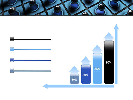Membrane PowerPoint Template Slide 8