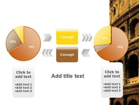 Colosseum PowerPoint Template Slide 16