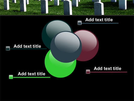 Cemetery PowerPoint Template Slide 10