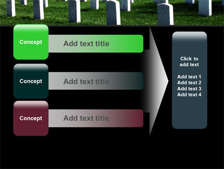 Cemetery PowerPoint Template Slide 12