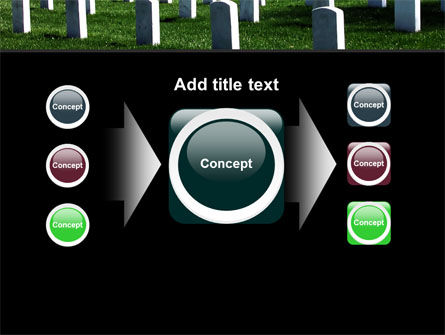 Cemetery PowerPoint Template Slide 17