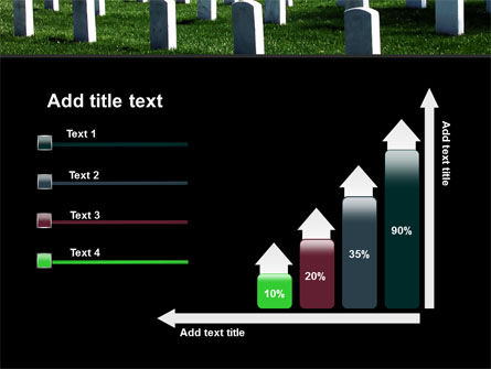 Cemetery PowerPoint Template Slide 8