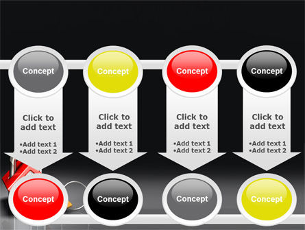 Turnkey House PowerPoint Template Slide 18