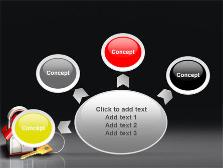 Turnkey House PowerPoint Template Slide 7