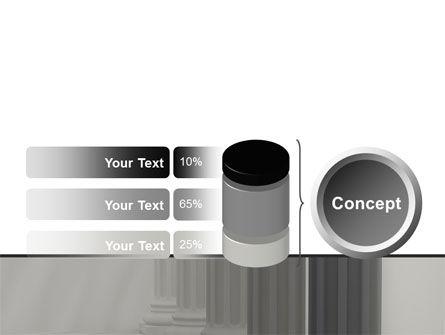 Colonnade PowerPoint Template Slide 11